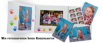 Kindergartenfotos