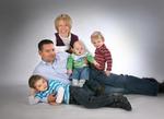 Familienfoto